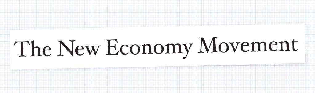 New-Economy-Movement