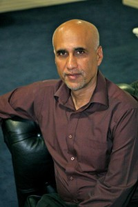 Sohail Inayatullah (Own work) [CC BY-SA 3.0 (http://creativecommons.org/licenses/by-sa/3.0)], via Wikimedia Commons