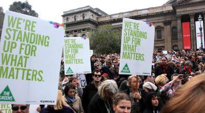 Towards Ecological Democracy - Part 1