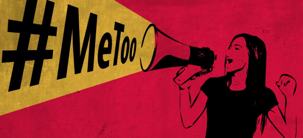 #MeToo And The Challenges Of Solving Sexual Violence: An Interview With Dr Tanya Serisier