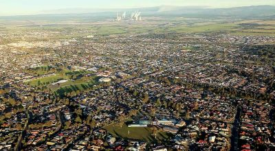 Our Power: The Latrobe Valley, Hazelwood, And Our Energy Future