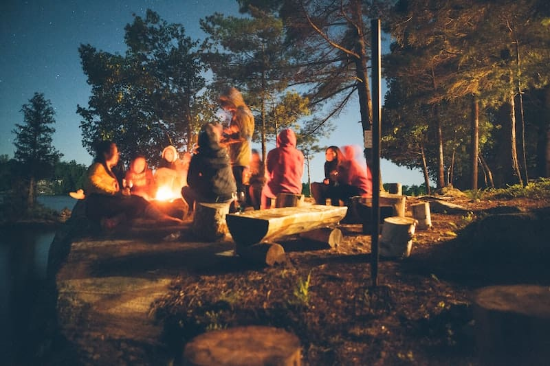Fire and fiction: Reading and learning empathy and connection through bushfire fiction