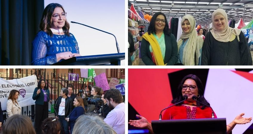 Too Migrant, Too Muslim, Too Loud: An interview with Mehreen Faruqi